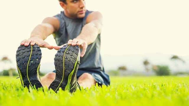 Olahraga dan Kebugaran Jasmani