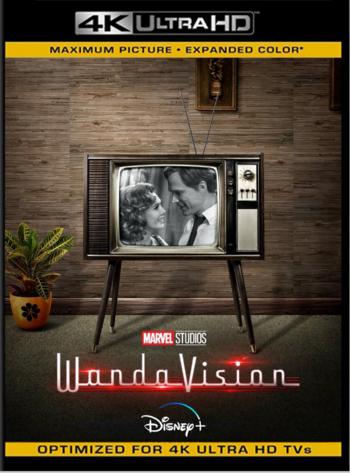 WandaVision [08/09] DSNP WEB-DL [2160p 4K] Latino [GoogleDrive] [zgnrips]