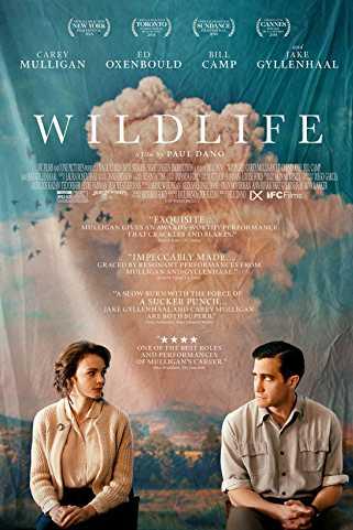 Wildlife 2018 Download English 720p