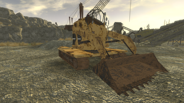FNV glossy / shiny textures Screen-Shot29