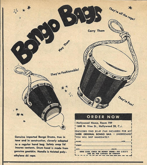 https://i.ibb.co/Vj8DyL6/Bongo-Bags-Ad-April-1963.jpg