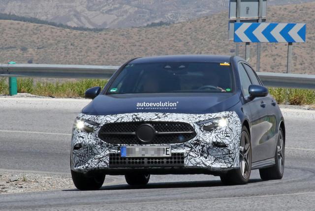 2022 - [Mercedes-Benz] Classe A restylée  ACC6-C8-CE-B9-B8-4-CDA-9660-14454-CB414-D3