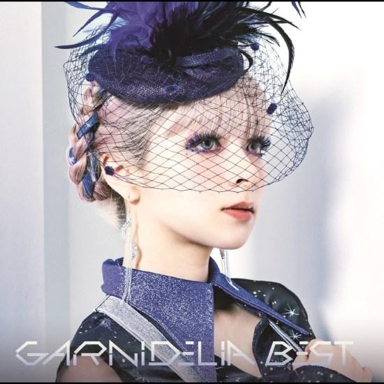 [Album] GARNiDELiA – GARNiDELiA BEST