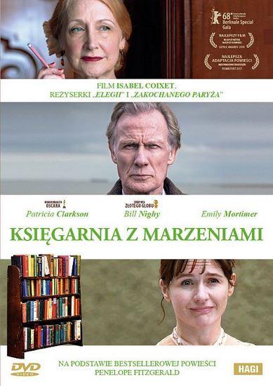 Księgarnia z marzeniami / The Bookshop (2017) PL.AC3.DVDRip.XviD-GR4PE | Lektor PL