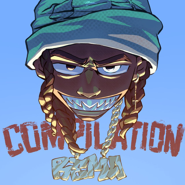 """Download Now » Rema – """"Compilation EP"""""""