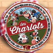 Les Charlots - Maxi Best Of (2016) [mp3-320kbps]