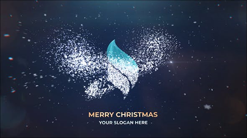 Christmas Snowstorm 29485852 - Project for After Effects (Videohive)