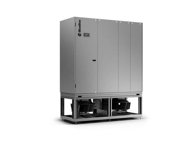 Прецизионный кондиционер для серверных Datatech BTD PFW