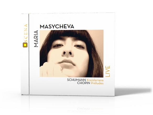 Maria Masycheva Live