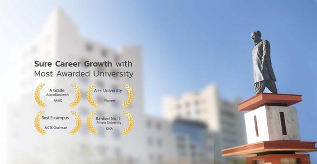 Suresh Gyan Vihar University - Distance Education