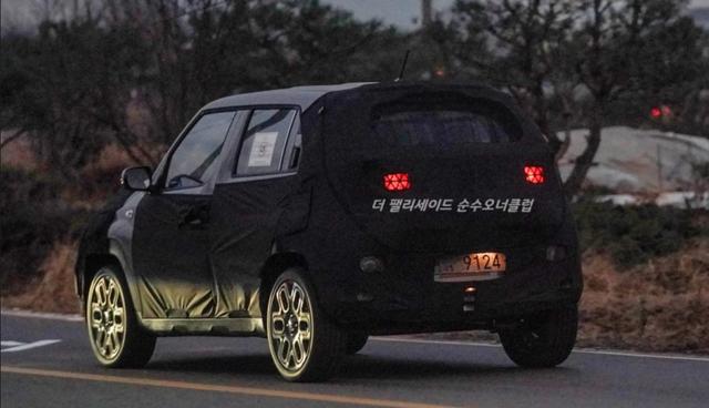 2021 - [Hyundai] Casper C15651-AE-4706-43-B2-B6-E4-379-EE41-EAD53