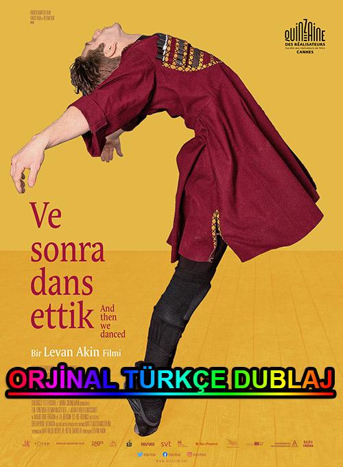 Ve Sonra Dans Ettik | And Then We Danced | 2019 | WEB-DL | XviD | Türkçe Dublaj | m720p - m1080p | WEB-DL | Dual | TR-EN | Tek Link
