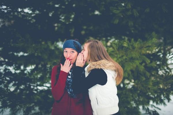 5 Cara Bijak Atasi Fitnah yang Ditujukan Padamu