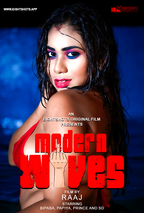 Modern Wives 2020 S01E01 Hindi Eight Shots Original Web Series 720p HDRip 160MB Download