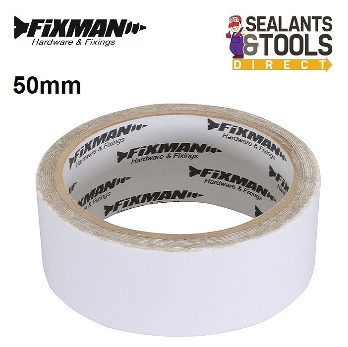 Fixman-super-hold-double-sided-tape-50mm-193099