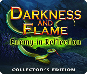 Darkness and Flame 4: Enemy in Reflection Collector's Edition [FINAL]