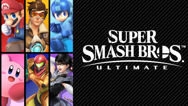 Blizzard Comments On The Possibility Of OVERWATCH Characters Joining The SUPER SMASH BROS. ULTIMATE Roster