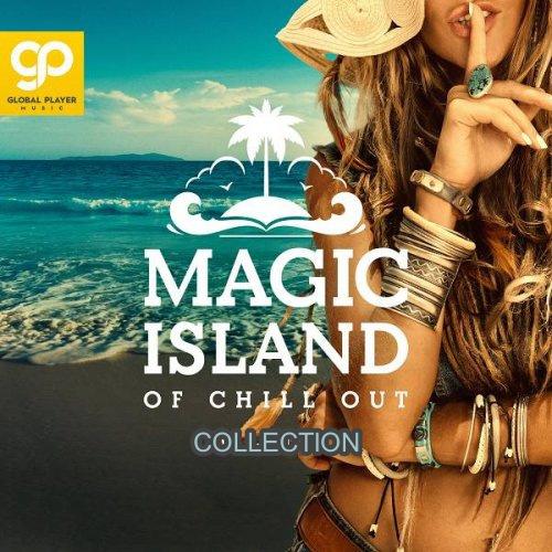 VA - Magic Island of Chill Out, Vol.1-3 (2021)