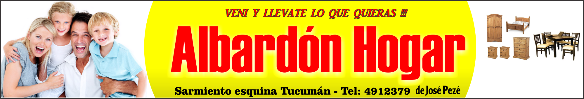 ALBARDON-HOGAR