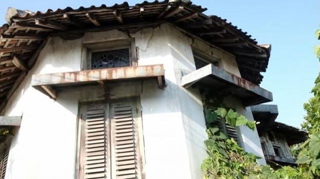 Kisah 5 Rumah Yang Disebut Angker Di Jogja