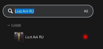lost ark ru