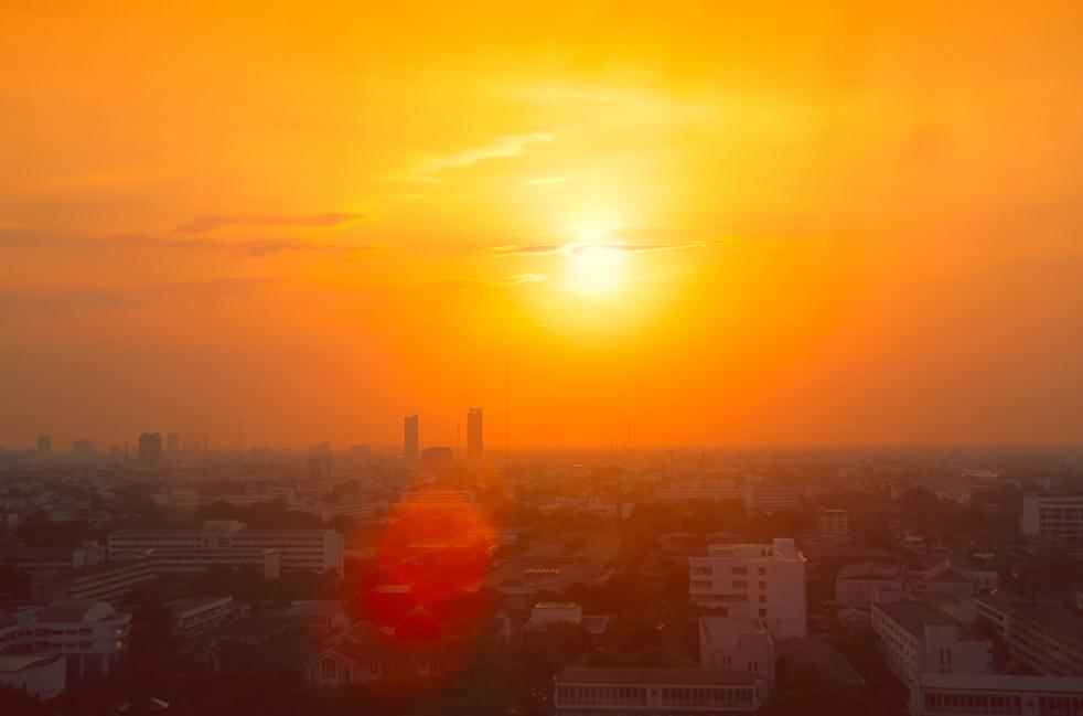 In futuro le ondate di calore potrebbero uccidere milioni di persone