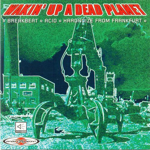 VA - Wakin' Up A Dead Planet 1993