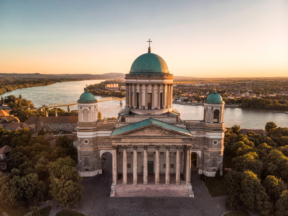 Esztergom-Basilica