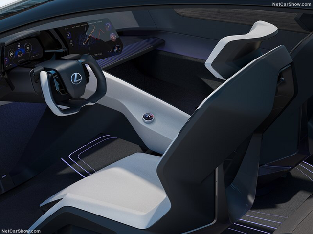 2021 - [Lexus] LF-Z Electrified Concept  59-CDA7-A1-5-C71-4255-9343-9-EA6-C9-F42153