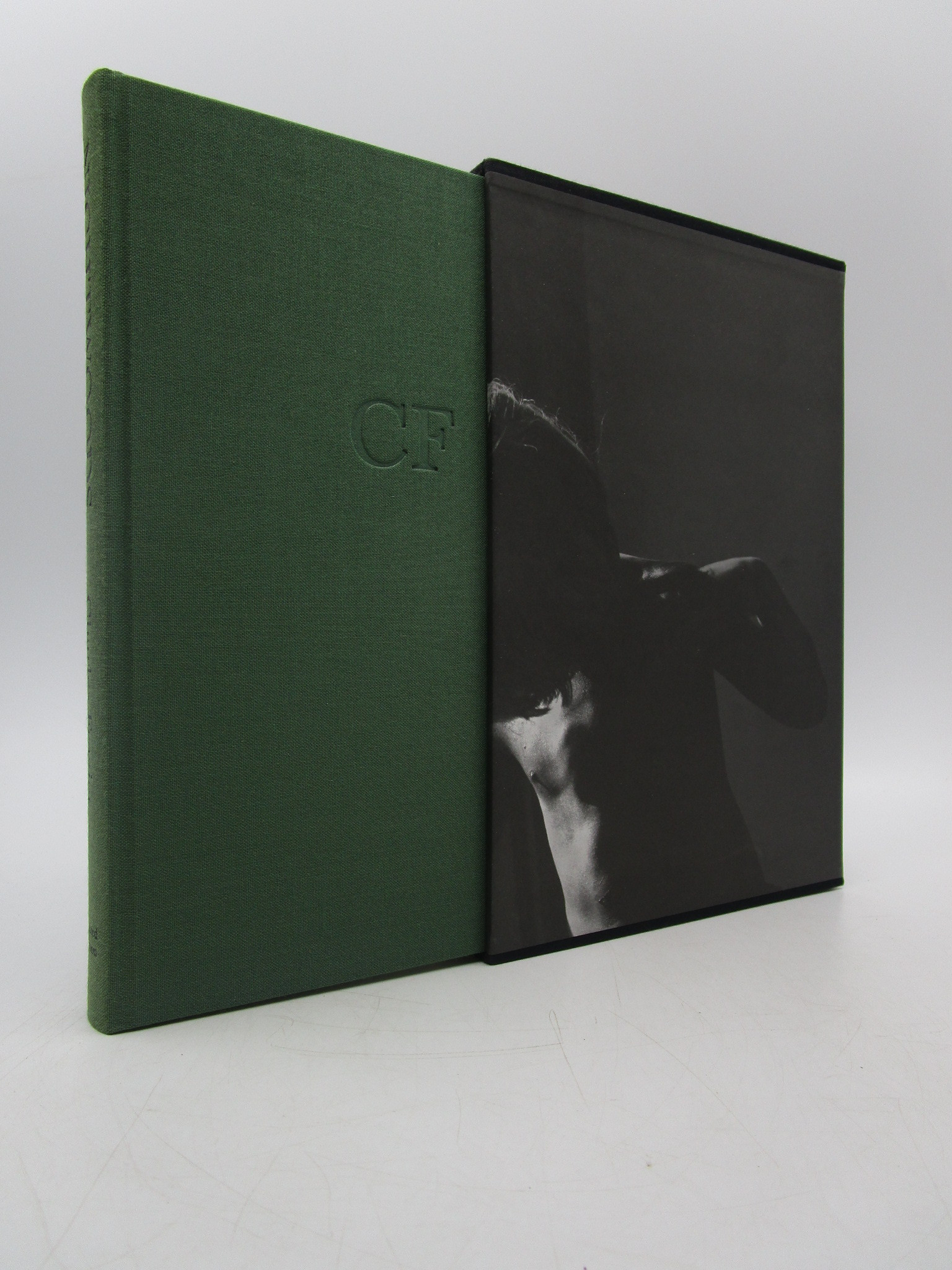 Image for Nightwoods: A Novel (Signed Numbered First Edition)