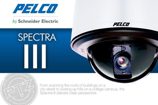 Почему стоит выбирать видеонаблюдение от Pelco