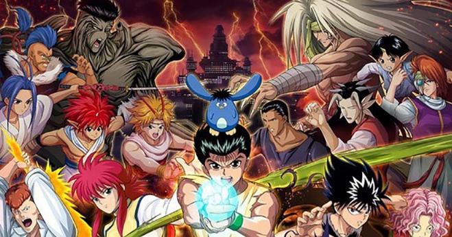 c7805430c9533 revi alguns animes clássicos da rede manchete