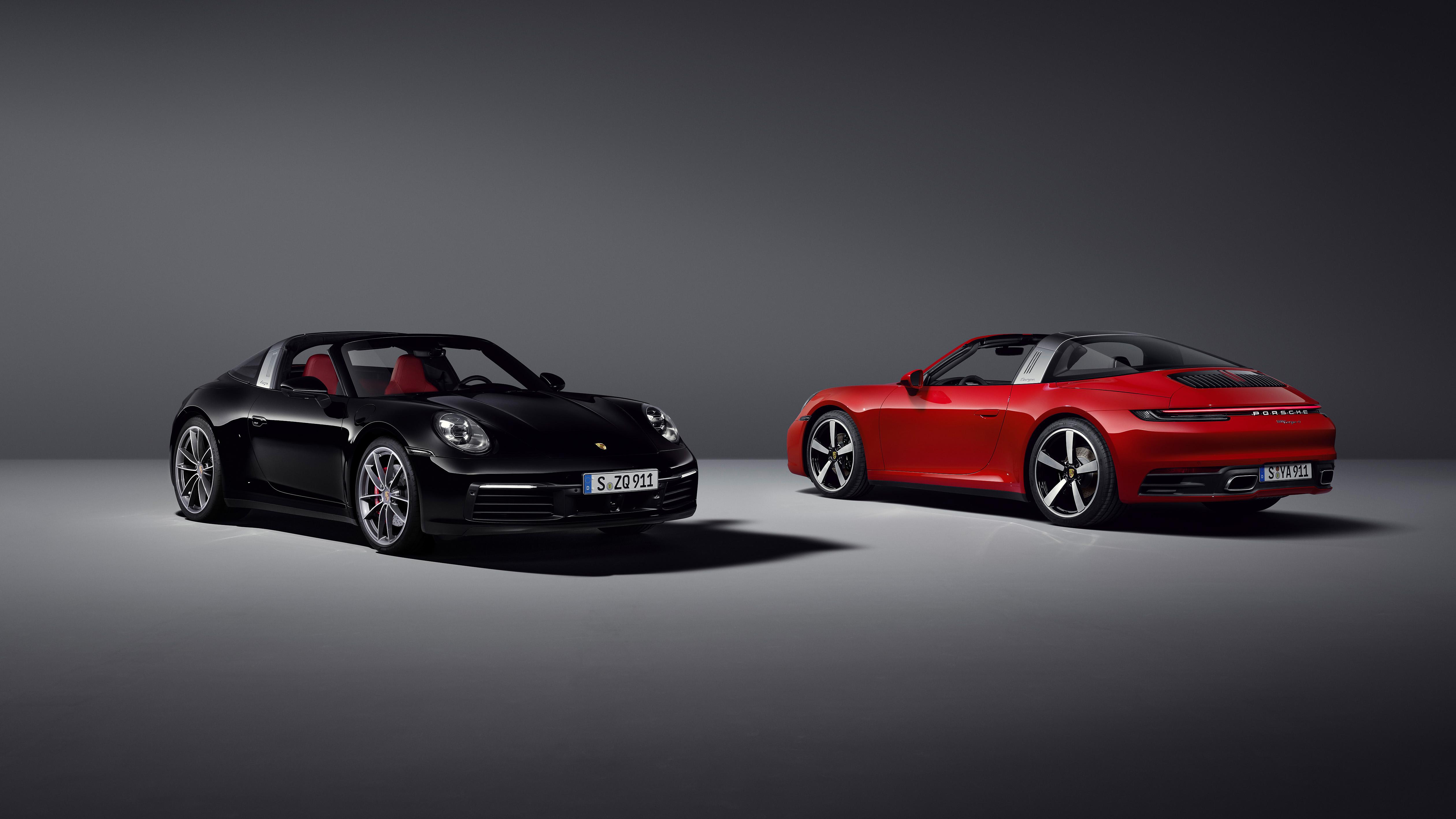 Porsche 911 (992) 2019 37