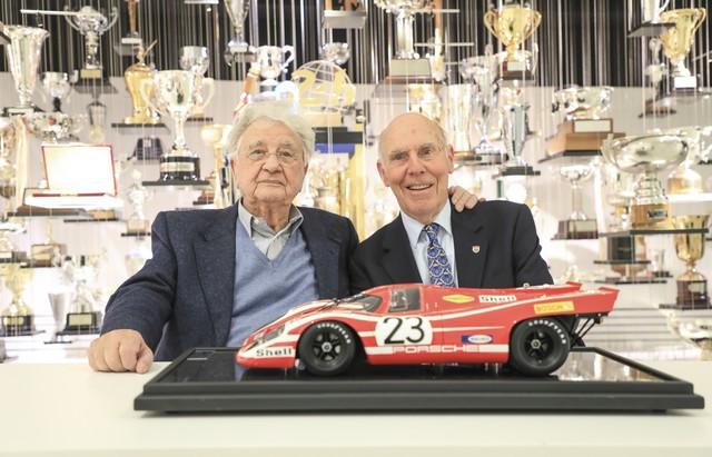 Il y a 50 ans, Porsche a remporté sa première victoire au classement général au 24 Heures du Mans S20-1752-fine-1