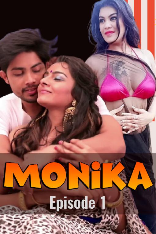 18+ Monika 2020 HotHit Hindi S01E01 Web Series 720p HDRip 200MB Download