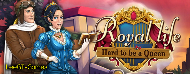 Royal Life: Hard to be a Queen {v.Final}
