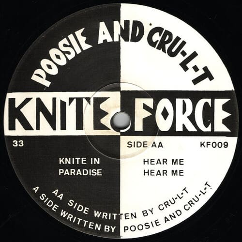 Download Poosie And Cru-L-T - Knite In Paradise / Hear Me Hear Me mp3