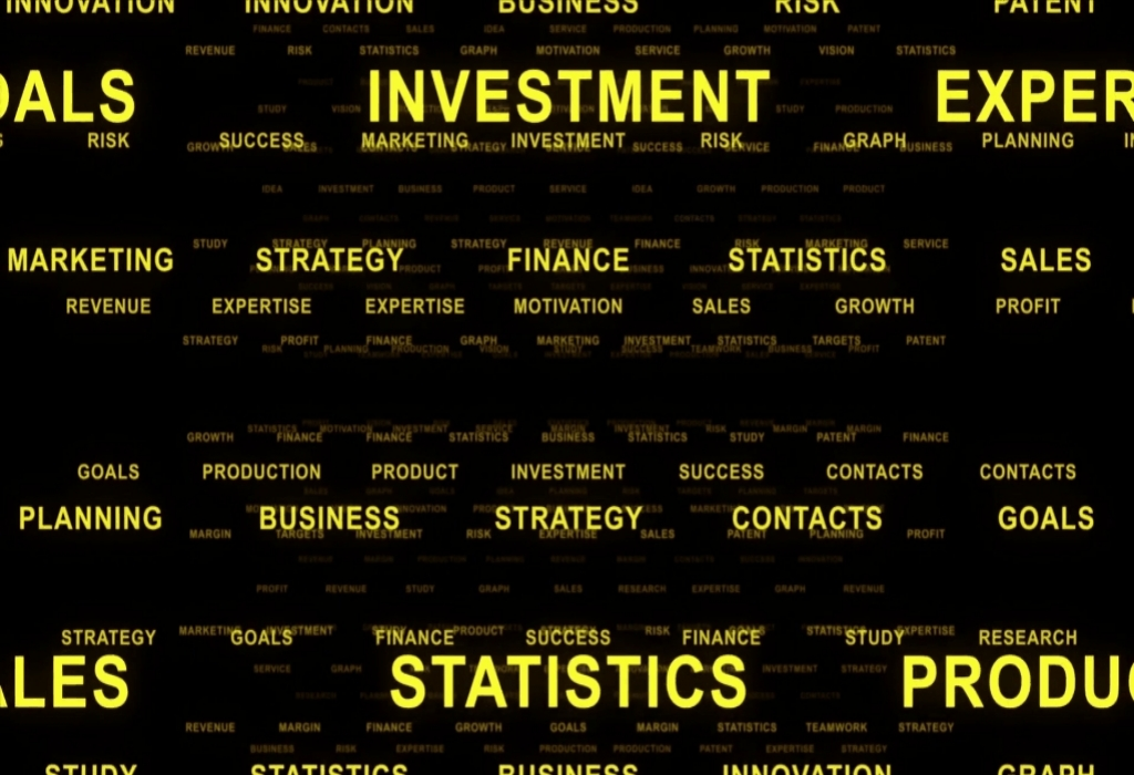 Types of Business Investments