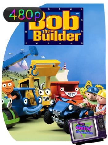 Bob el Constructor (1998) Temporada 1-2;5-8 AMZN WEB-DL [576p] Latino [GoogleDrive]