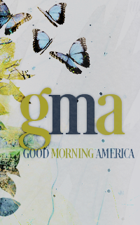 GOOD MORNING AMERICA Gmava