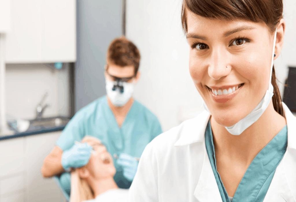 Dental Medicine Center Doctor zGrad