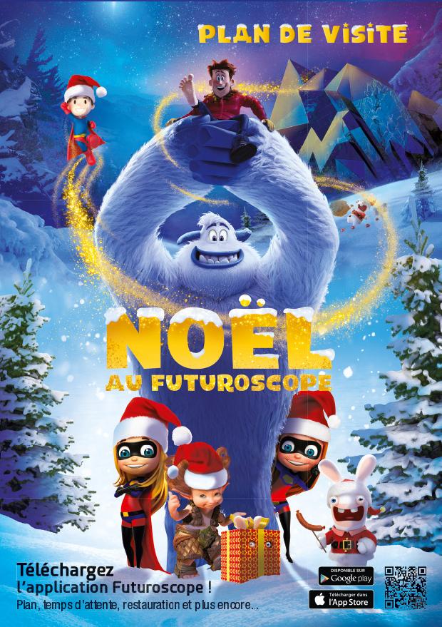 Les Rêves de Noël – du 30/11/2019 au 05/01/2020 Fu-plan-No-l-2019-couv