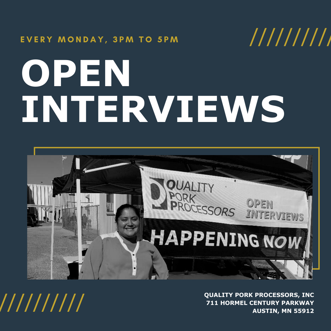 Open-Interviews