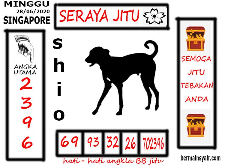 SERAYA-JITU-SGP