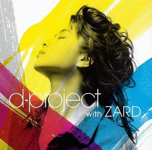 [Album] ZARD – d-project with ZARD