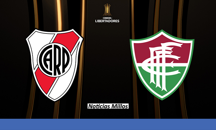 River Plate Vs Fluminense