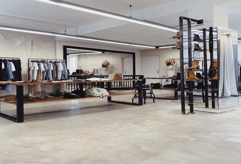 Shopping Lifestyle Store