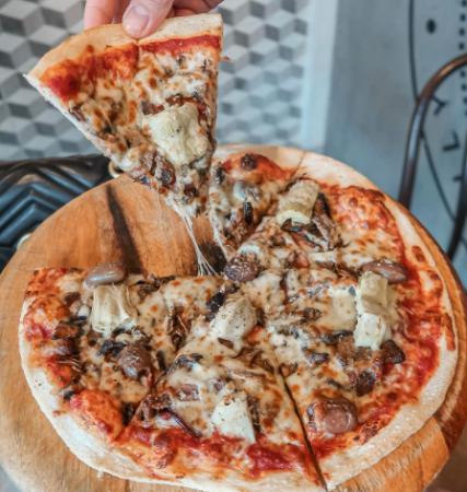 Pizza-Drummoyne
