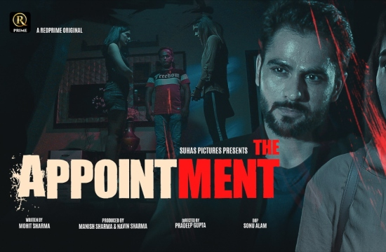 The Appointment S01 E01.2 (2021) UNRATED Hindi Hot Web Series Watch Online