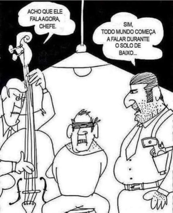 Ser baixista é... (memes, pics, etc) - Página 2 Bass